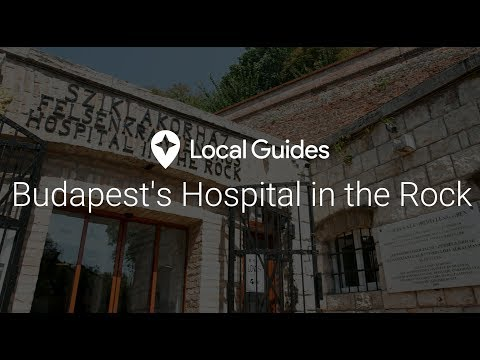 Exploring Budapest's Hospital in the Rock - Local Favorites