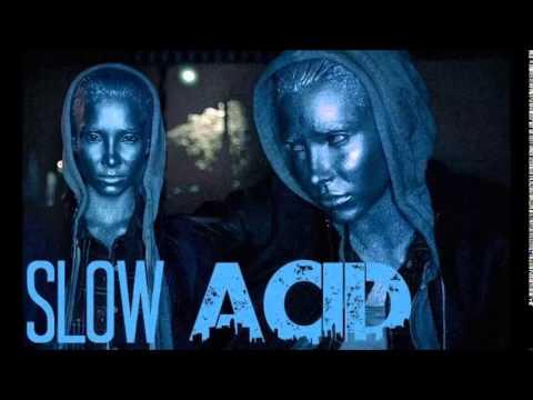 Calvin Harris - Slow Acid (Tombs Moombahton Remix)