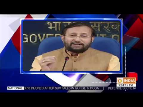 Top Headlines | Newsnight | DD India | 31.05.2019