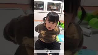 과일장난감으로 놀기!!/15개월 아기