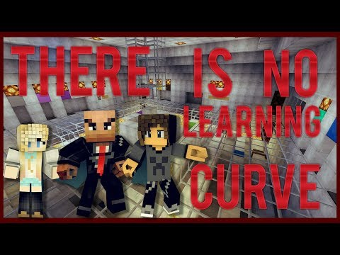 There is no Learning Curve 2 : trio de choc - #1
