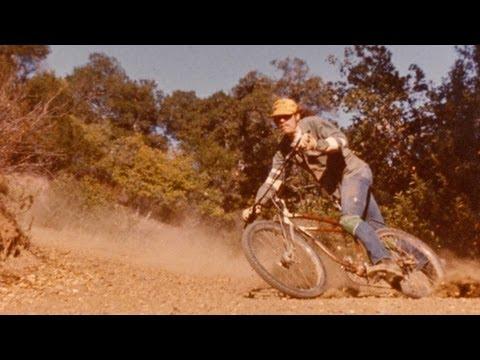 Klunkerz: a film about mountain biking TRAILER