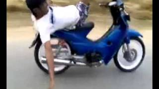 Crazy bike.flv