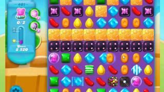 Candy Crush Soda Saga Livello 401 Level 401