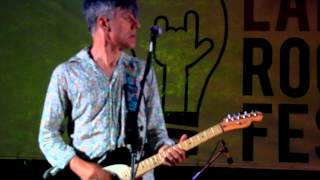 Diaframma Otto volante Live in Chiusi SI 08 07 12