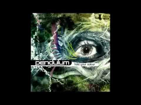 Pendulum - Out Here phrase for 20 minutes