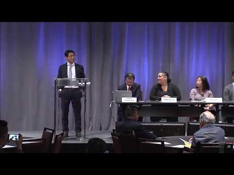 [2017-4-28] Panel One: Looking Backward – Sa-I-Gu: The Los Angeles Uprisings 25 Years Later
