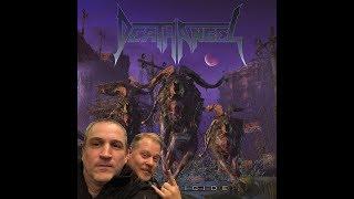Death Angel Humanicide Album Review- Amon Amarth Berserker Album Review