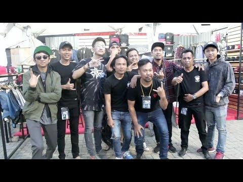 Lowdick at Jakcloth Gambir Expo Jakarta ‖ 7 Des 2017