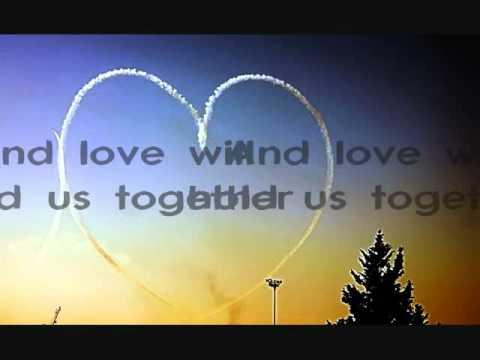 Hold Us Together - Matt Maher | With Lyrics