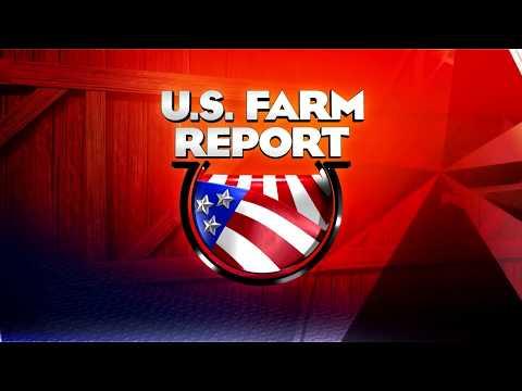 U.S. Farm Report 10/14/17