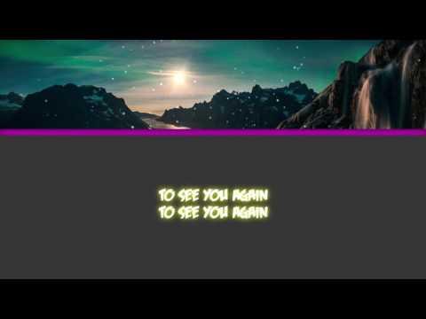 Cartoon - C U Again Feat. Mikk Mäe (Cartoon Vs Futuristik VIP) [Lyrics]