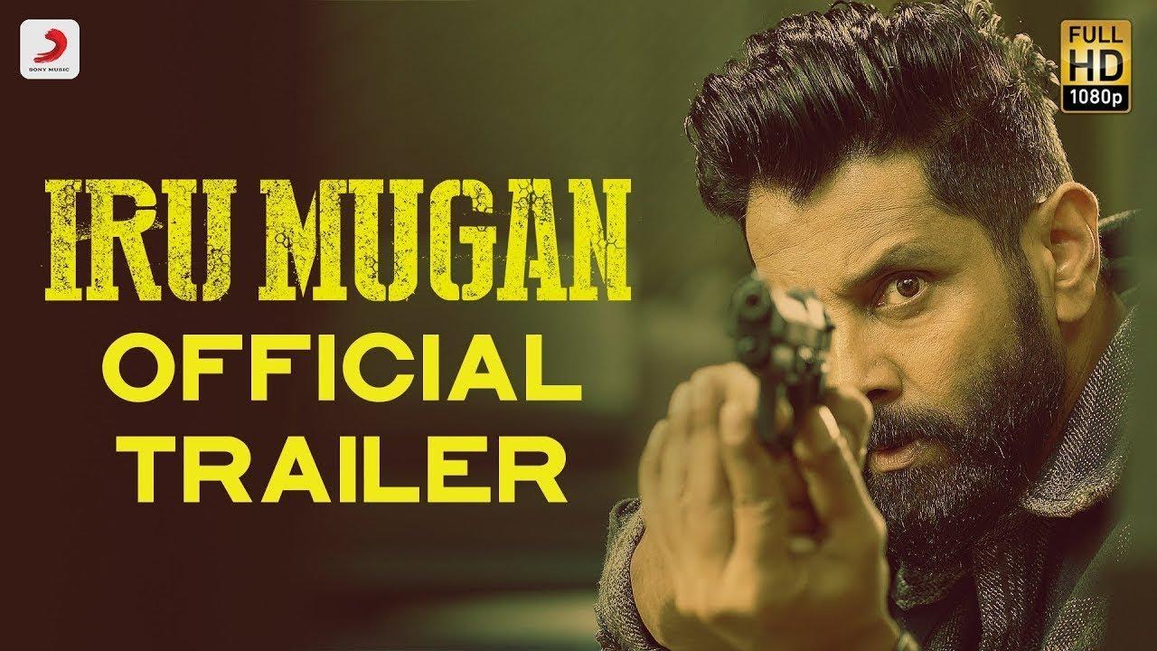Image result for Iru Mugan official trailer images