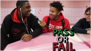Did You Fail Or Pass No Nut November?   PUBLIC INTERVIEW