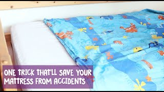 The Best Bed-Wetting Solution Ever!