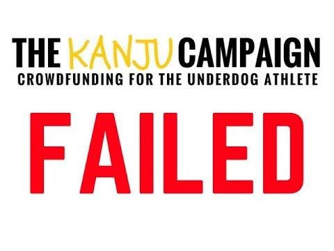 The KANJU Campaign Has FAILED!!