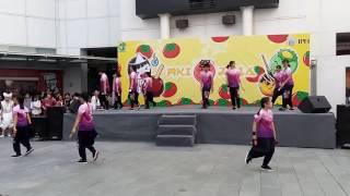 Download Video Hanasaki Yosakoi - Yocchore Nở hoa - Aki Matsuri 02.10.2016 (Debut) MP3 3GP MP4