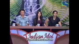 Indian Idol Season 6 funny auditions