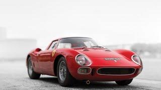 $17,600,000 SOLD! 1964 Ferrari 250 LM by Scaglietti