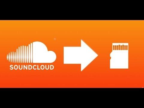 Descargar musica en Android Con SoundCloud