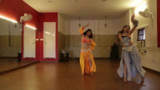 VIDEO 6 - ANUBHA AND NIDHI