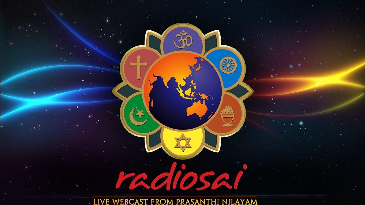 Live Bhajan Session from Prasanthi Nilayam - 29 Dec 2016