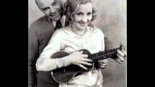 Cliff Edwards - I Can