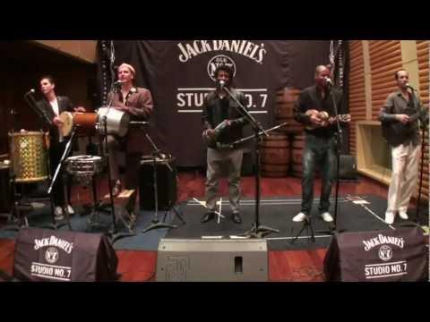 Quinteto em Branco e Preto -  Patrimônio da Humanidade - Studio n.7 Jack Daniel's .mp4