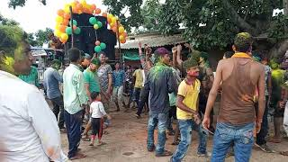 Super hit DJ song chowk chowk Baja DJ re full masti