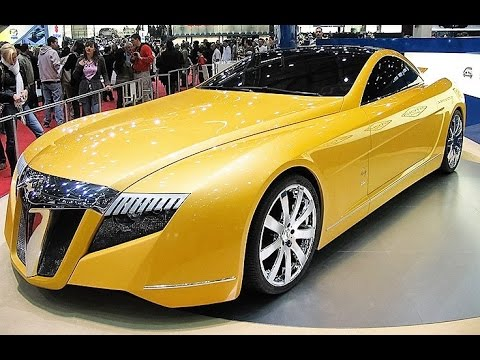 Most Expensive Cars In The World - YouTube