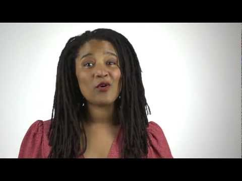 I AM THEATRE: Lynn Nottage