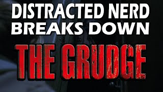 The Grudge Review | Easily Distracted Movie Review