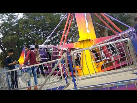 Nampally Exhibition 2017 in Hyderabad