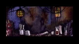 EL MODELO DE PICKMAN (2009). Comic-book. Trailer.