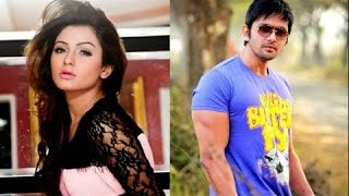 Nusrat faria and arefin shuvo new movie dhat teri ki