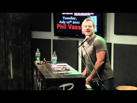 Phil Vassar Just Another Day in Paradise