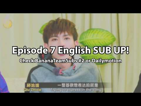 Episode 7 on BananaTeamSubs #2 and Dailymotion! - YouTube
