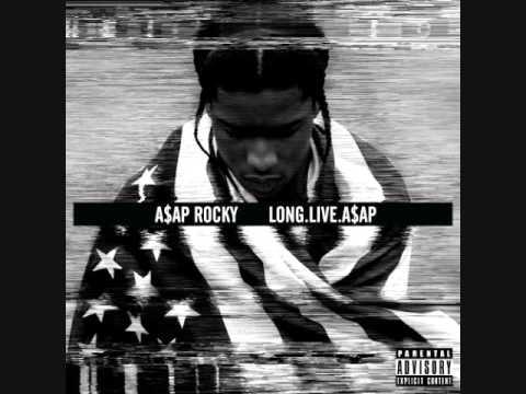 Asap Rocky - Hell