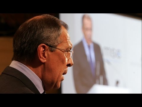 LIVE: FM Lavrov speaks at International Model UN conference in Moscow