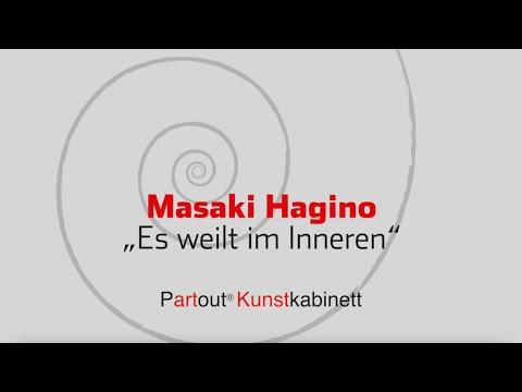 Masaki Hagino - Es weilt im Inneren
