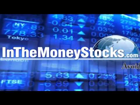 The Only Radio Show For Traders & Investors