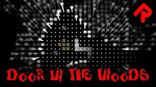 Risk Your Sanity in Lovecraftian Roguelike! | DOOR IN THE WOODS gameplay (PC)