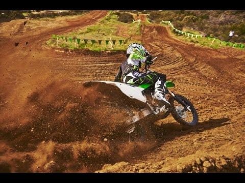 Brotherton Motocross Track-Josh Ward HD
