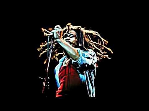 Bob Marley  Burnin And Lootin  Chant Down Balon