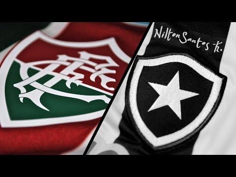 L'Affiche de la semaine 01 : Fluminense  Botafogo