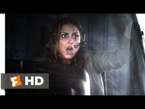 Sharknado (6/10) Movie CLIP - We're Gonna Need a Bigger Chopper (2013) HD