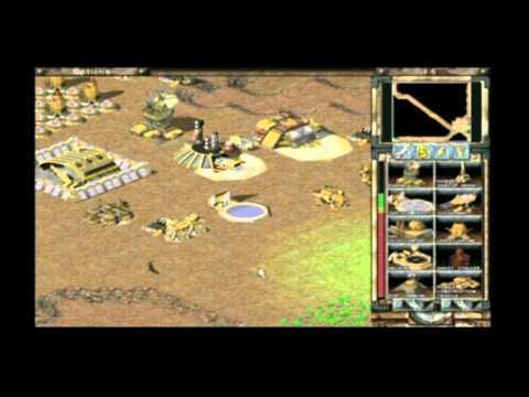 Command & Conquer: Tiberian Sun - Firestorm - PC - xISOmaniac (Carter29)
