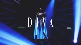 """Ани Лорак. Шоу """"DIVA"""" 07.10.18. Челябинск"""