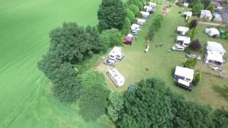Korte impressie van Camping de Uilenberg
