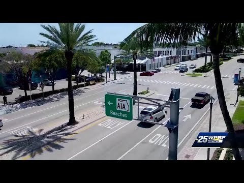 Lake Worth residents vote to change city's name to Lake Worth Beach